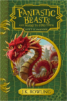 Fantastic Beasts Textbook