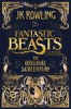 Fantastic Beasts Screenplay