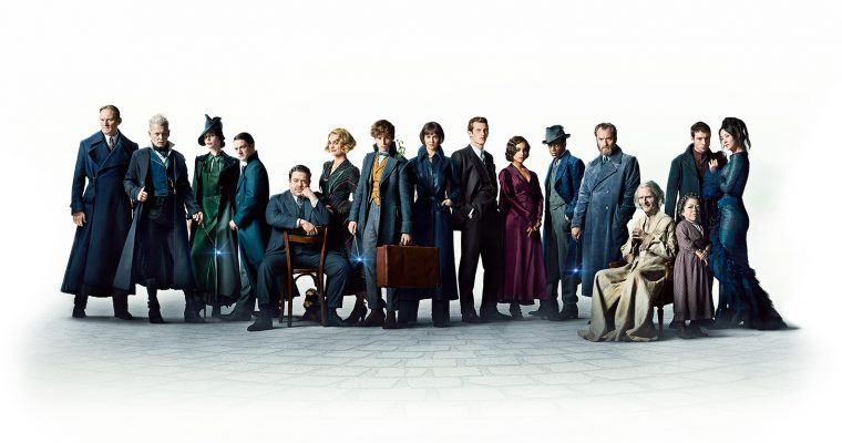 Crimes of Grindelwald Character Descriptions