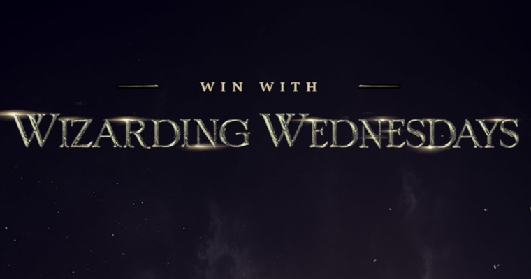 Wizarding Wednesdays Return