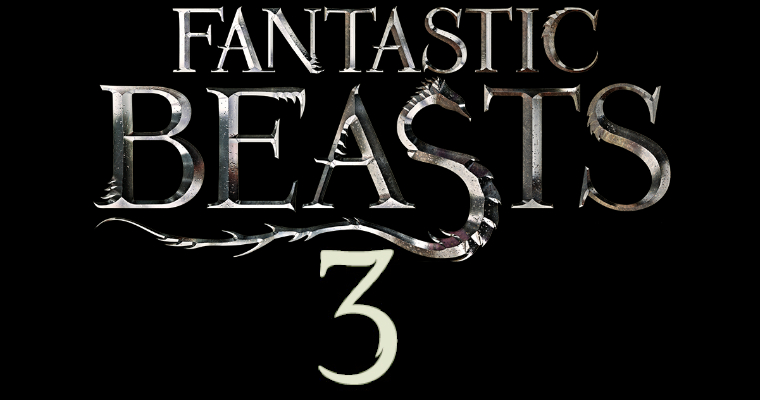 Fantastic Beasts 3 to be 'gigantic'