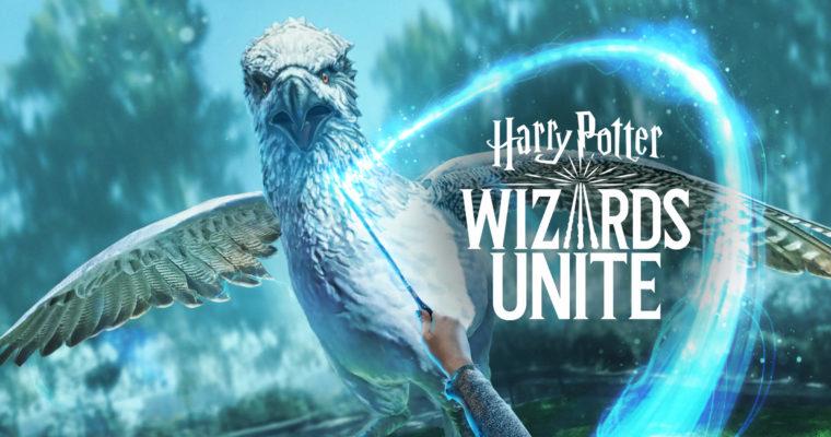 New Wizards Unite Trailer
