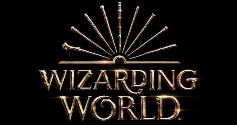 Wizarding World Digital