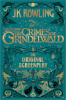 Crimes of Grindelwald Screenplay