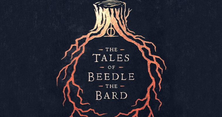 Coming Soon: Tales of Beedle The Bard Audiobook