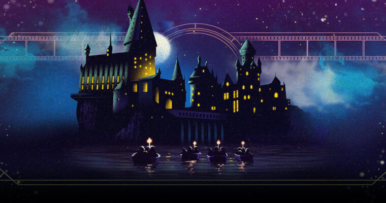 Back To Hogwarts 20th Anniversary Celebration
